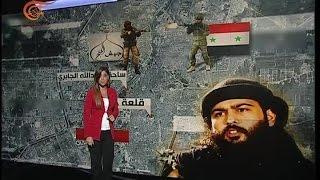 أبرز المناطق التي استعادها الجيش السوري جنوب حلب