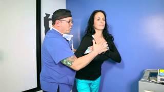 Breast Displacement Massage Tips - Spectrum Aesthetics, Miami FL