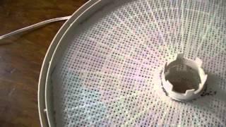 Nesco Dehydrator Homemade Tray Insert : Shout Out Greatgaiagoddess