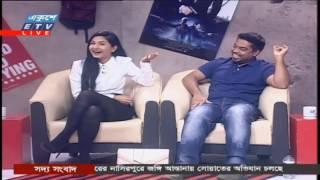 Salman Muqtadir Live with Orchita Sporshia and Redoan Rony | Salman Muqtadir Live Show