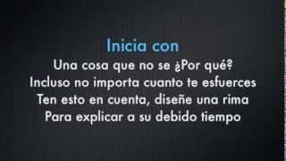 In The End (traducida al español) - Linkin Park