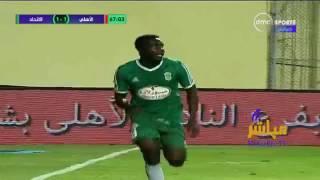 اهداف الاهلي والاتحاد 2 2 كاملة اليوم الاحد 30 10 2016 الدوري المصري  30.10.2016