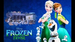 Frozen Fever - Making Today A Perfect Day (Bahasa Indonesia)