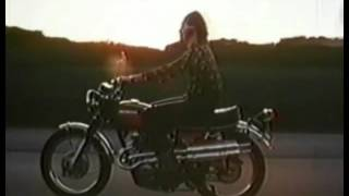 Creedence Clearwater Revival   Who'll Stop The Rain Clip Archives 1969