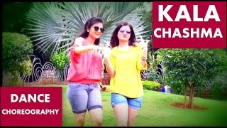 DANCE ON : Kala Chashma (BEST CHOREOGRAPHY)