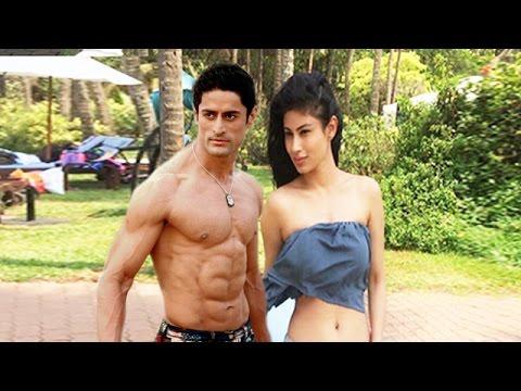 Xxx Mp4 Mouni Roy On Beach With Boyfriend Mohit Raina 3gp Sex
