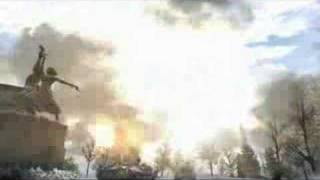 World in Conflict Video-Hell March
