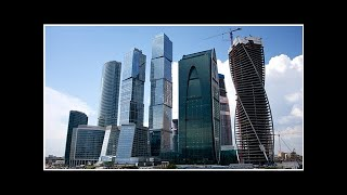 Russia 6th Largest Economy in World GDP Rankings