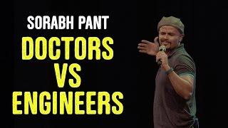 EIC: Sorabh Pant on Doctors & Engineers