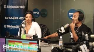DJ Kay Slay, VSO, Chela Full Interview - Shade 45 SiriusXm