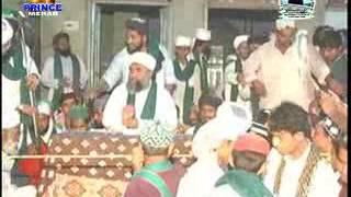 Khitab : Hazrat Peer Dilbar Sain Madani 15 Shuban Darbar Dilbar Abad Moro 2014 (2)
