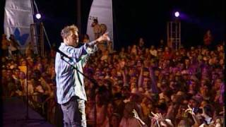 rascal Flatts live DVD - part 11