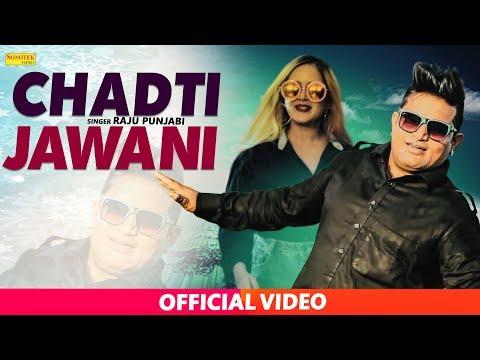 Xxx Mp4 Chadti Jawani चढ़ती जवानी Raju Punjabi Sumit Yadav Mahi Gupta Latest Haryanvi Song 2017 3gp Sex