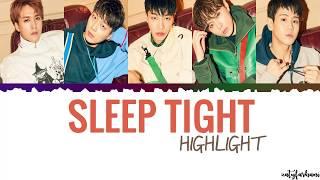 highlight sleep tight lyrics color coded_han_rom_eng