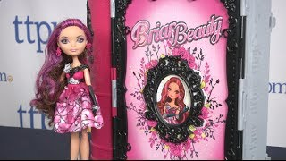 Ever After High Thronecoming Briar Beauty 3-in-1 from Mattel