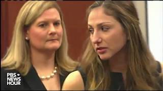 Sexual abuse survivors confront former USA Gymnastics doctor in court