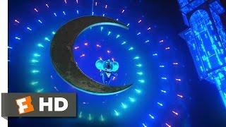 Sing (2016) - Squid Power Scene (4/10) | Movieclips