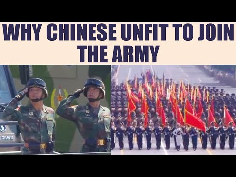 Xxx Mp4 Sikkim Standoff Masturbation Has Made Half Of Chinese Unfit To Join Army Oneindia News 3gp Sex
