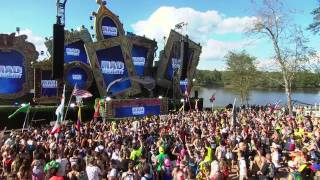 TomorrowWorld 2014 | ETC! ETC!