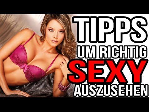 5 TIPPS wie DU richtig GUT aussiehst   SEXY aussehen FÜR Mädchen & Jungs (ohne Schminke)