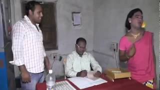 Sambalpuri Camedy Bidhaba Bhata