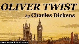 OLIVER TWIST by Charles Dickens - FULL AudioBook | Greatest Audio Books (P1 of 2)