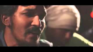 Adiyeh kiruki- tamil Malaysia song