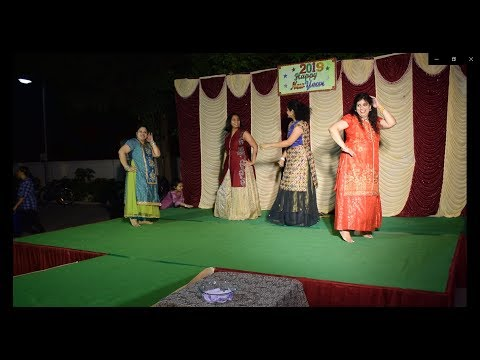 Morni Banke Dance | Kamariya Dance | Badhai Ho | Mitron | Bollywood Dance | Ladies group Dance