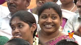 Diwali Spl Pattimantram - 2016 | Vendhar Tv