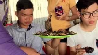 [Vietnam Beautiful Life] Thông tin Phong Vũ Nam Du tour