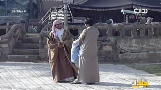 دردشة عبدالعزيز بن سعيد وسعد الكلثم - الصباح   #حياتك24