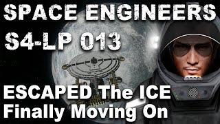 Space Engineers LP S4 13