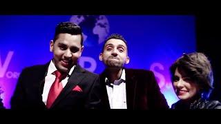 BILL CLINTON Song || TABISH IQBAL & SHAM IDREES || Latest Punjabi Song || OFFICIAL MUSIC VIDEO