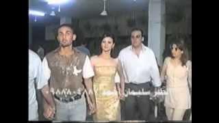سيمون العجي و عادل خضور حفلة جبلة عين الدلب 1