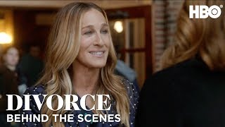 BTS: Invitation To The Set of Season 2 | Divorce | HBO