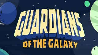 Today in Marvel History: Guardians of the Galaxy Rocket Onto the Scene!