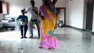 Lakhabai dance