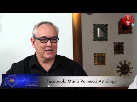 AstroSenda de Kitty Bracho con Mario Vannucci Significado de los sueños