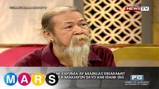 Handy Mars: Ang tunay na kapangyarihan ng 'gayuma'