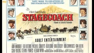 Best western movies of all time ✧ Stagecoach 1966 full movie ✧ Best western movies ever