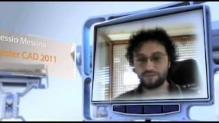 Testimonianza Master CAD - Titel Gruppo Pafal - Alessio Messina