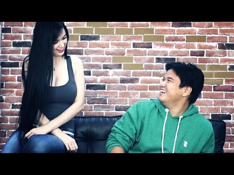 Guys Discuss FHM's Kim Domingo Issue (When Kim Suddenly Appears!)