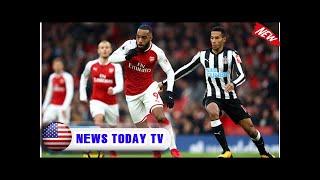 Arsenal keeper petr cech sends alexandre lacazette warning to premier league rivals| NEWS TODAY TV