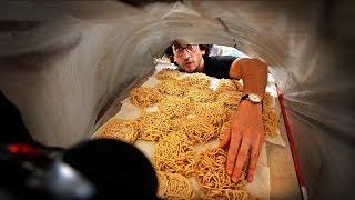 My Instant Ramen Noodle MASS-PRODUCTION