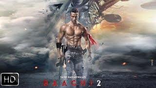 Baaghi 2 | Official Poster | Tiger Shroff, Disha Patani | Sajid Nadiadwala