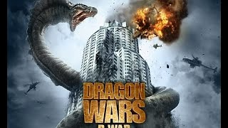 Dragon Wars D War Movie 2007 Free Jason Behr, Amanda Brooks, Robert Forster Free Movies Youtube