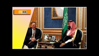 News 24h - Forensics expert 'cut to pieces' Saudi journalist's body as colleagues listened to mus...