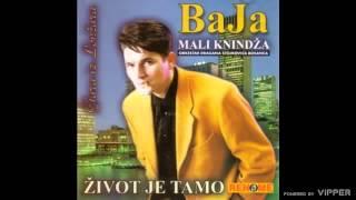 Baja Mali Knindza - Duni vjetre preko jetre - (Audio 1999)