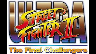 Ultra Street Fighter II The Final Challengers Revealed!!-Evil Ryu and Violent Ken In The Game!!