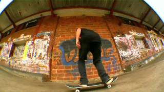 Nike SB - DEBACLE(2009) - Full Video HD